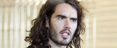 Russell Brand is launching his own app and you'll get a chance to chat with him on Skype! re-pin if you're a fan of Russell!