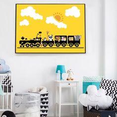 #Eläinjuna#lastenhuone #juliste #kotimainen #posteri #finnishdesign #poika #tyttö #äiti #isä #lastenhuoneensisustus #taapero #lapsi #koti #sisustus #interior #animals #eläimet #eläinjuna #juna #eläinjuliste #madeinfinland #madeinhelsinki #suomessatehty #kirpunkoti @kirpunkoti Kindergarten, Baby Zimmer, Room Posters, Baby Room, Kids Room, Nursery, Koti, Inspiration, Design