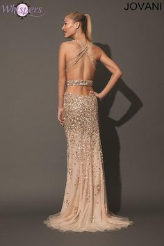 Whispers Fashion | Prom 2015 Dress Collections