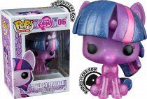 My Little Pony - Twilight Sparkle Glitter Pop! Vinyl Figure