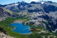 Lake Jakob | Bariloche