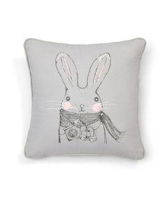 Cushion Rabbit | Mamas & Papas