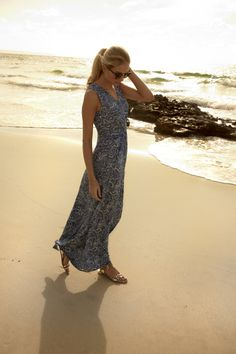 Laid-back cool in our Prairie collection... #fashion #beach #style