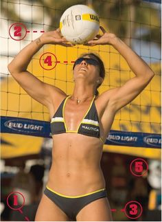 misty may. gold-medal winning olympian volleyball player.
