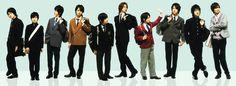 Hey!Say!JUMP - Dreams Come True
