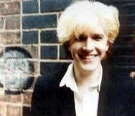 David Sylvian in 1980