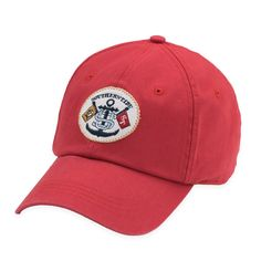 4e7f1fef7bd3c Intracoastal Waterway Hat - Freedom Rocks Collection - Collections - Men Southern  Tide
