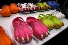 crocs, crocs shoes, boat crafts