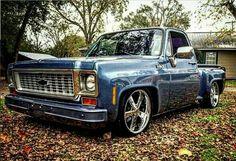 CHEVROLET 1978 Chevy Truck, Classic Chevy Trucks, Chevrolet Trucks, C10 Trucks, Hot Rod Trucks, Pickup Trucks, Chevy Stepside, Pontiac, Diesel