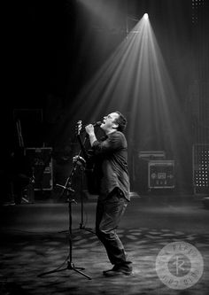 Dave Matthews by Dave Mead