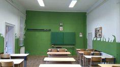 Egy tanteterem