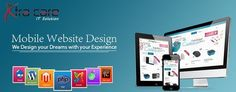 #Mobile #Website #Design And Mobile #Application #Development in Iphone and Android. Get perfect #responsive mobile website design and increase sales and traffic.  Please Visit the Site: http://www.xtracareit.com/pages/-mobile-website-design-