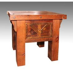 9415 WINDY STABLES NIGHTSTAND - Bedroom - Night Stand 1