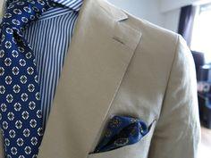 Noble Custom Clothier #fashion & #style