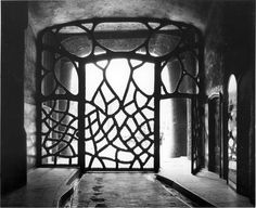 Antonio Gaudi (by Peter Knaup)
