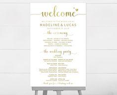 Wedding Program Messages Of Thanks  Wedding Programs Weddings