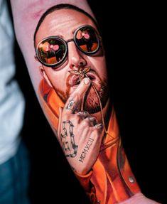 1 or 2 or 3? Which one? 1. tattoo by Nikko Hurtado 2. tattoo by Ubiratan Amorim 3. tattoo by Evgenii Matsapura