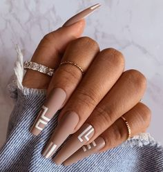 Simple Acrylic Nails, Summer Acrylic Nails, Best Acrylic Nails, Aycrlic Nails, Swag Nails, Hair And Nails, Coffin Nails, Fire Nails, Luxury Nails