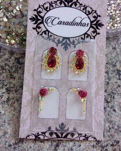 Camo Nails, Nail Jewels, Manicure E Pedicure, Eyeliner, Nail Designs, Nail Art, Beautiful, Jewelry, Nice Nails