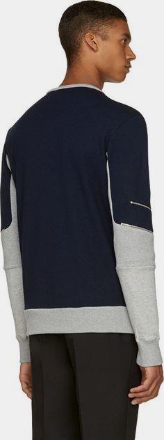 Tim Coppens: Navy Zi #menfitness #mensfitness #mensports #sweatshirts #hoodies #fitmen