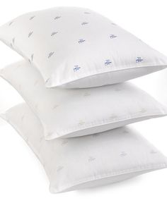 Check out this deal at Macy's! Get this Ralph Lauren Medium Density Standard/Queen Pillow for only $7.99! Normally $20.00! If you have been needing a new pillow, shop now and save on a great pillow! Dimensions: 20″ x 28″ Includes 1 pillow only 18 oz. fill For stomach sleepers 200-thread count cotton cover; polyester fill Machine washable …