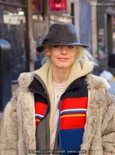 Cory Kennedy American model and Internet celebrity seen in Nolita New York City pictures Cory Kennedy, New York City Pictures, City Life, Celebrity Style, Winter Hats, Internet, Events, American, Celebrities