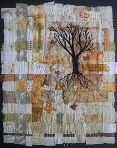 Meg Fowler (using Jude Hill's story cloth)