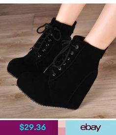 Dr Shoes, Goth Shoes, Hype Shoes, Shoes Sneakers, Wedge Ankle Boots, High Heel Boots, Heeled Boots, Shoe Boots, Platform Boots