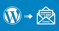 How To Create An #EmailCampaign By Importing Your #WordPress Content! #WordPressBlog #Blogging #EmailMarketing