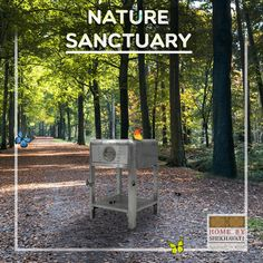 Nature Sanctuary! Nature is something one should pay great attention to. It is what is keeping us alive. Keeping that in mind, Home by Shekhavati favours the sustainability of the environment and therefore, procures wood as per the rules and guidelines listed by Forest Stewardship Council. Our furniture is Eco-Friendly and available at a very affordable price. To buy the Eco-friendly Furniture, contact: +91-9414100611