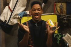 fresh prince of bel air | The Fresh Prince Of Bel-Air Show, Will Smith, Characters GIFs | Gurl ...