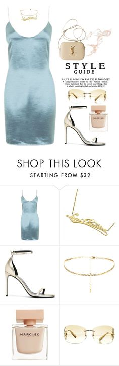 """Keep it classes"" by vri0t ❤ liked on Polyvore featuring Glamorous, Louis Vuitton, Yves Saint Laurent and Narciso Rodriguez"