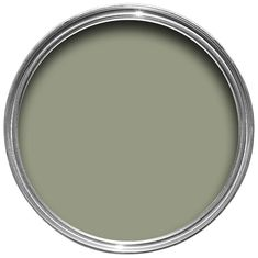 Buy Farrow & Ball Pigeon paint at Bloodline Merchants Sage Green Bedroom, Sage Green Paint, Sage Green Walls, Green Paint Colors, Sage Color, Kitchen Paint Colors, Bedroom Paint Colors, Grey Paint, Green And Grey