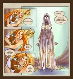 Webcomic - TPB - Colapesce's Reality - page 10 by Dedasaur.deviantart.com on @deviantART