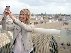 SAMANTHA BROWN'S FAV APPS   Thanks to these travel apps I can make more informed decisions, find the information I need when things go wrong, and generally enjoy peace of mind when I'm away from home.