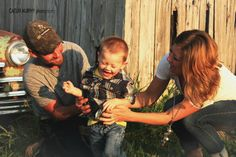 Family/child photographer { Caitlin Murphy photography Natural light photographer based out of SCOTT AFB, Illinois
