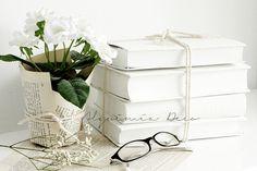 pintar-libro-blanco-viejo-low-cost-diy-tutorial-decoracion-nordica-estilo-nordico-