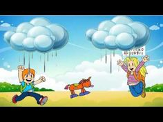 Aprendemos La Cancion del Agua Video Infantil Pequeño Aprendiz TV - YouTube Tweety, Tv, Youtube, Blog, Character, Water Cycle, Consciousness, Musicals, Short Stories