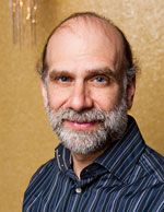 Bruce Schneier Secret courts making secret rulings on secret laws, and companies flagrantly lying to consumers about the insecurity of their products and services, undermine the very foundations of our society.