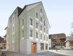 SEILERLINHART | Haus Tschanz Sarnen