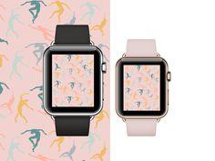 Apple watch wallpaper,Apple Watch Gesicht, Bildschirm der Uhrsperre, Apple Watch Design, Benutzerdefinierte Thema, Apple Watch Serie 4