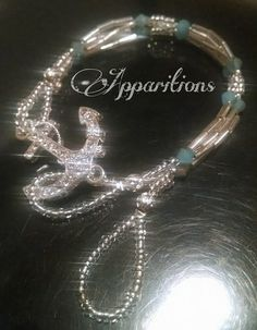 Apparitions Nautical Cuff Bracelet, $22.00