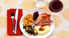 Día de Acción de Gracias: Cómo Preparar Una Cena Sin Complicaciones