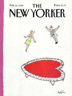 New Yorker 3190