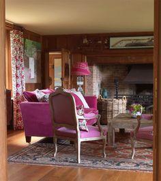 kit kemp interior design - 1000+ images about Design :: Kit Kemp on Pinterest Living spaces ...