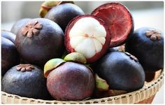 66 Super Foods to Help You Live a Longer & Healthier Life | mangosteen