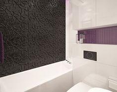 Łazienka styl Nowoczesny - zdjęcie od Klaudia Tworo Projektowanie Wnętrz