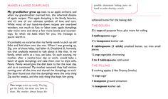 Christina Tosi's Apple Dumplings (part 2 of 3)