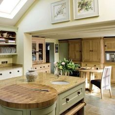 alternative kitchen islands on pinterest kitchen islands