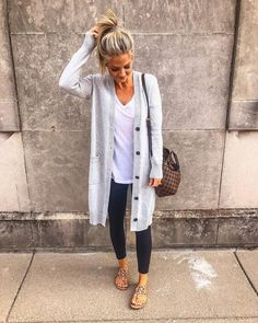 46 Casual Winter Outfits 2019 für den Alltag - Spring Outfits and Style - Mode Comfy Fall Outfits, Winter Outfits 2019, Fall Fashion Outfits, Mode Outfits, Look Fashion, Womens Fashion, Summer Outfits, Fashion Ideas, Fashion Trends